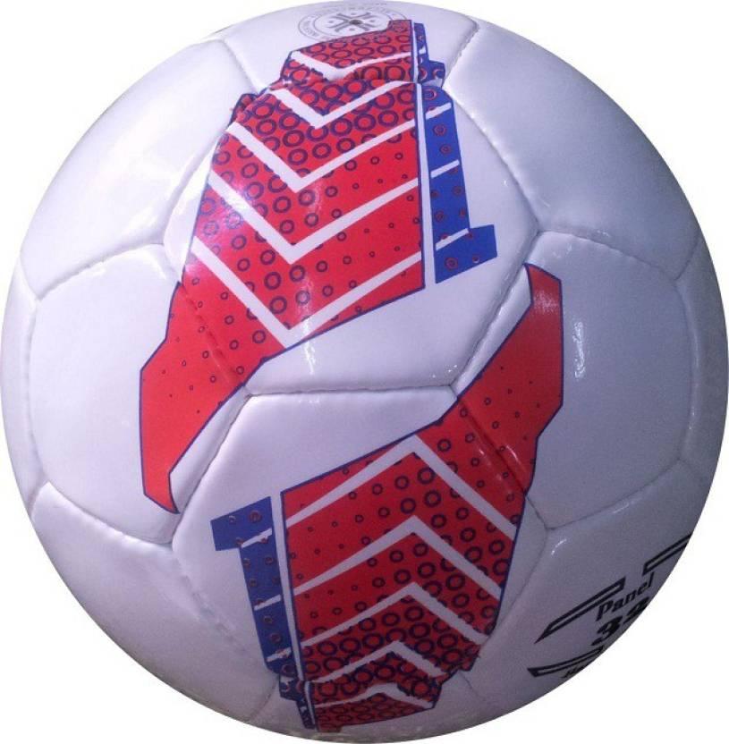 Hikco HSB009_02 Football -   Size: Standard,  Diameter: 4.5 cm