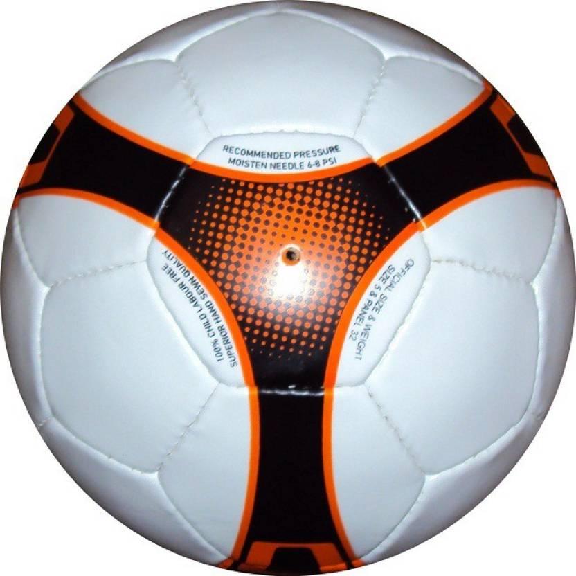 Hikco HSB006_02 Football -   Size: Standard,  Diameter: 4.5 cm