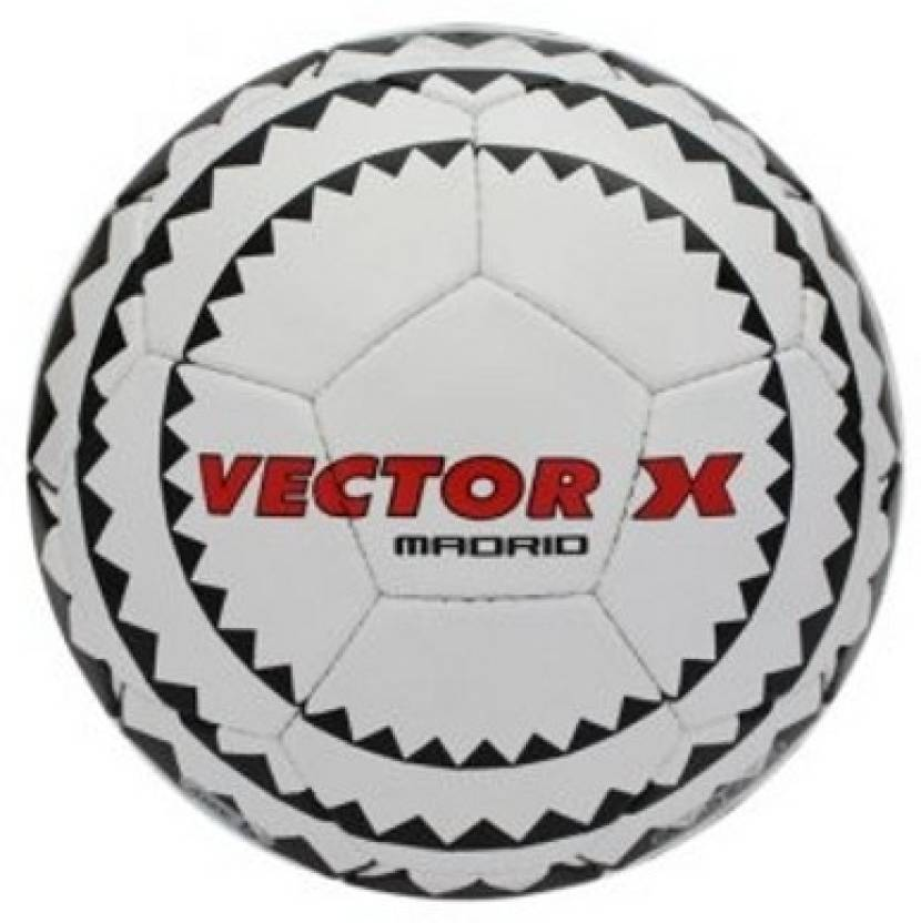 Vector X Madrid Football -   Size: 1
