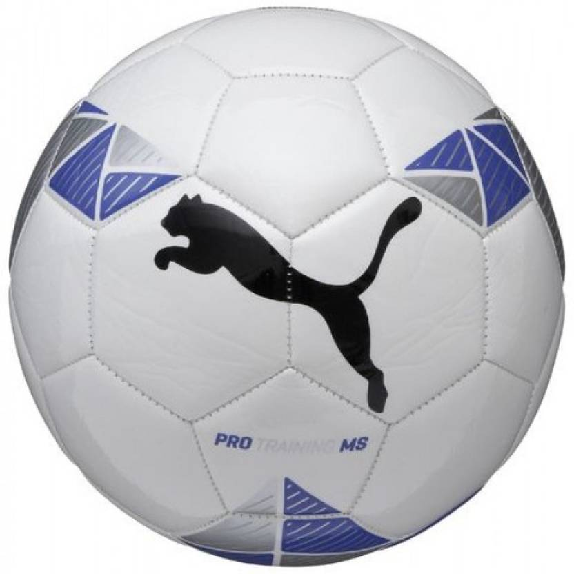 Puma Pro Training Football -   Size: 5