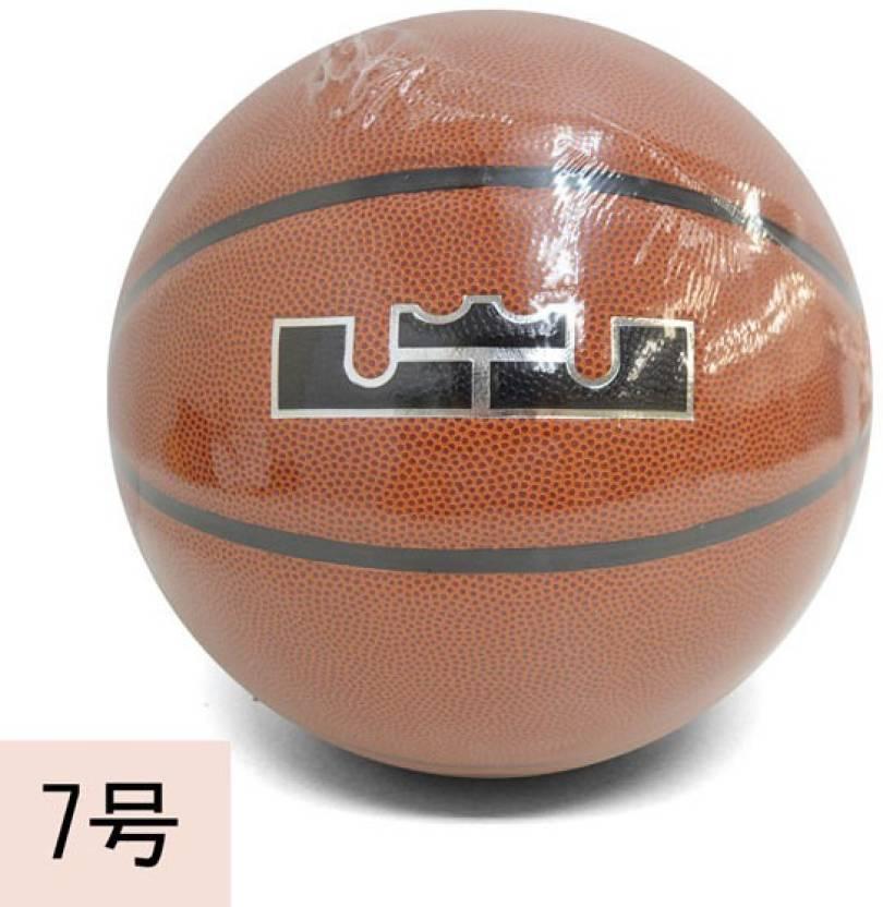 Nike Brick Basketball -   Size: 7
