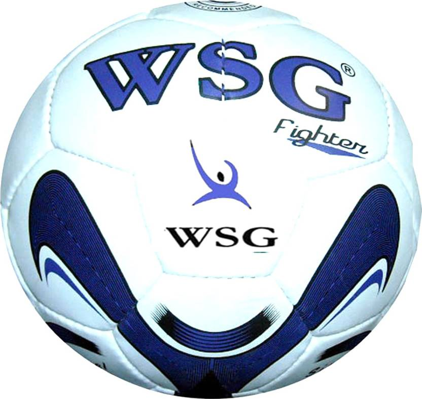 WSG Fighter Football -   Size: 5