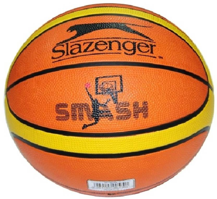 Slazenger Smash Basketball -   Size: 7