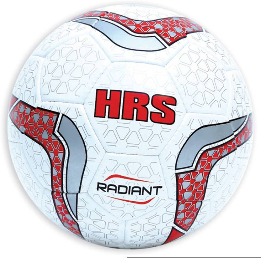 HRS Radiant Football -   Size: 5