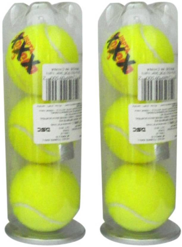Head XXX Tennis Balls Tennis Ball -   Size: 7
