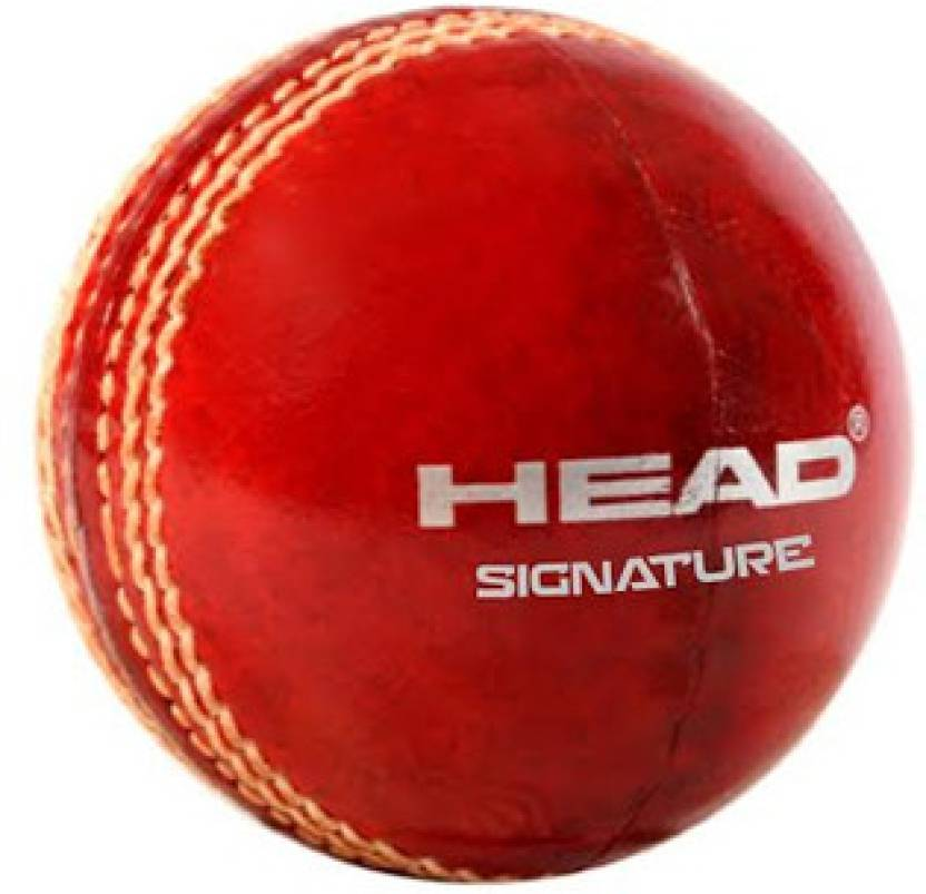 Head Signature Cricket Ball -   Size: 5,  Diameter: 5 cm