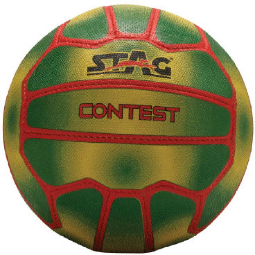 Stag Contest Football