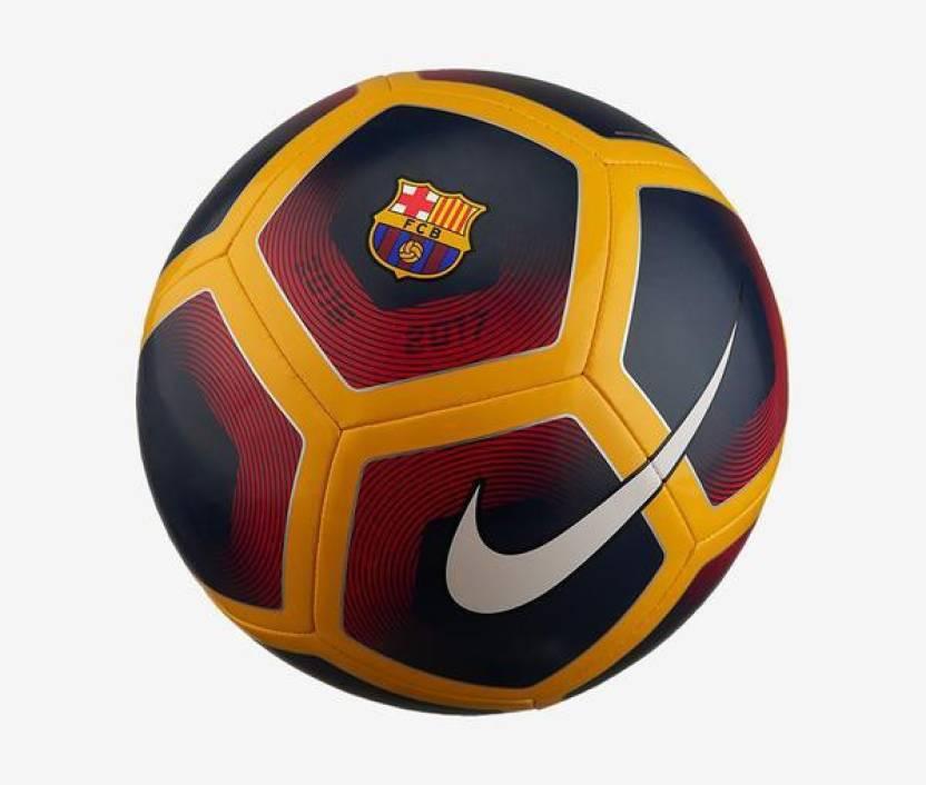 20f89c6d328a1 Nike FCB NK Sports Football - Size  5 - Buy Nike FCB NK Sports ...