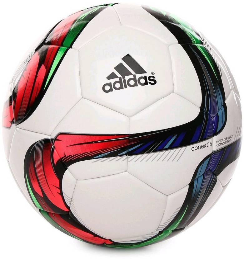 Adidas Conext15 Football -   Size: 5,  Diameter: 5 cm