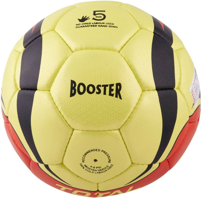 Total Booster Football -   Size: 5