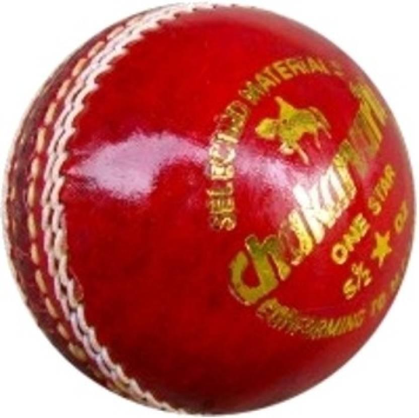 HRM 1 Star Cricket Ball