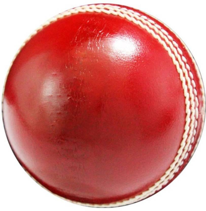 RMB Hitter Cricket Ball -   Size: 3,  Diameter: 7.2 cm