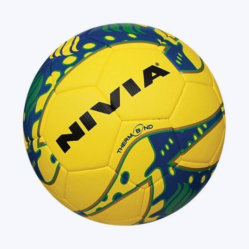 a1211c4d1dd2 Nivia Thermobound Football - Size  5 - Buy Nivia Thermobound ...