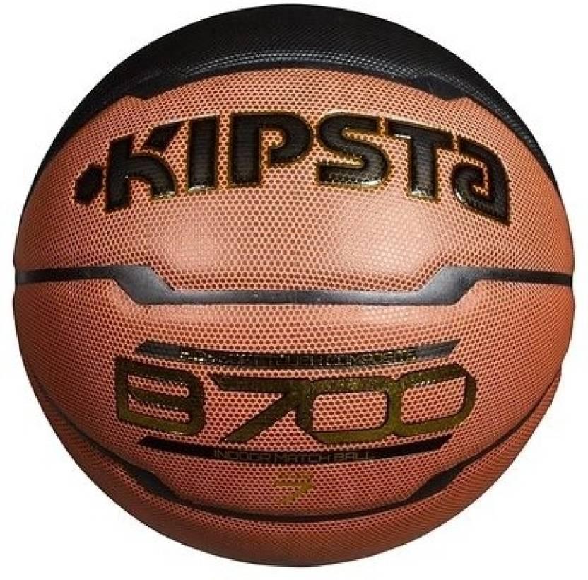 Kipsta B700 S7 Basketball -   Size: 7,  Diameter: 29.5 cm
