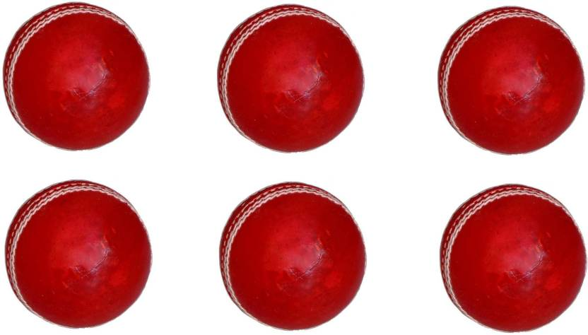VSM Gold Star Cricket Ball -   Size: 3