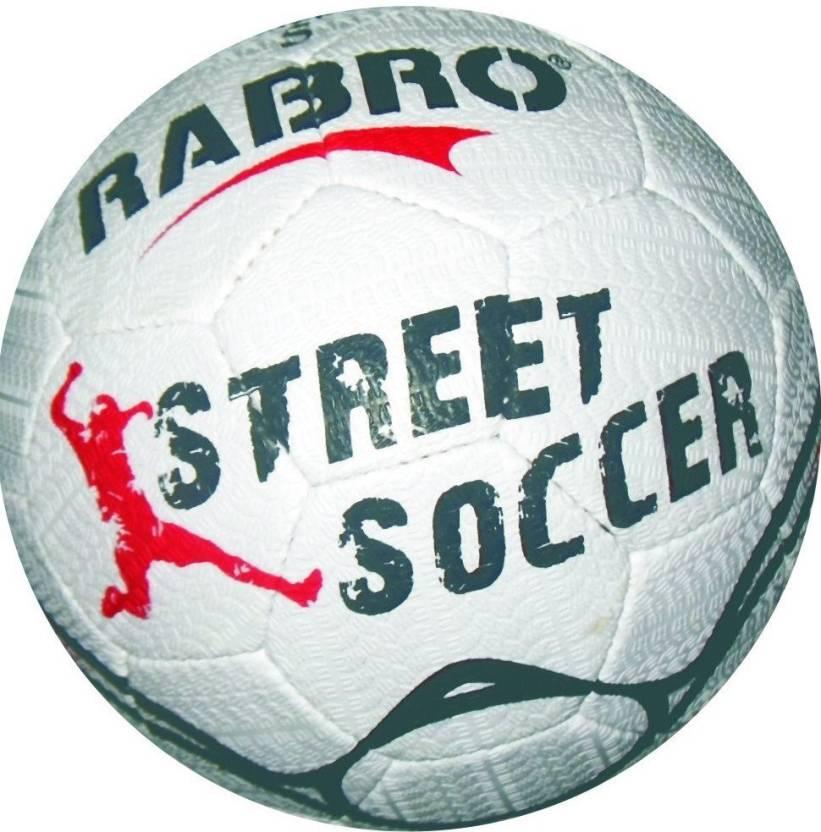 Rabro Street-Scorer Football -   Size: 5