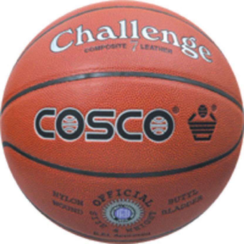 Cosco Challenge Basketball -   Size: 5