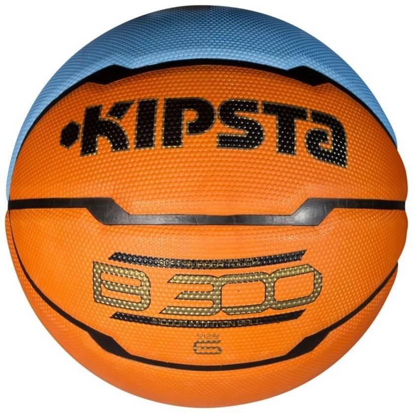 Kipsta B300 S6 Basketball -   Size: 6