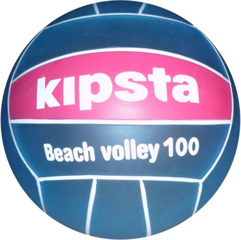 Kipsta BV100 OUTDOOR BEACH Volleyball -   Size: 3,  Diameter: 8 cm