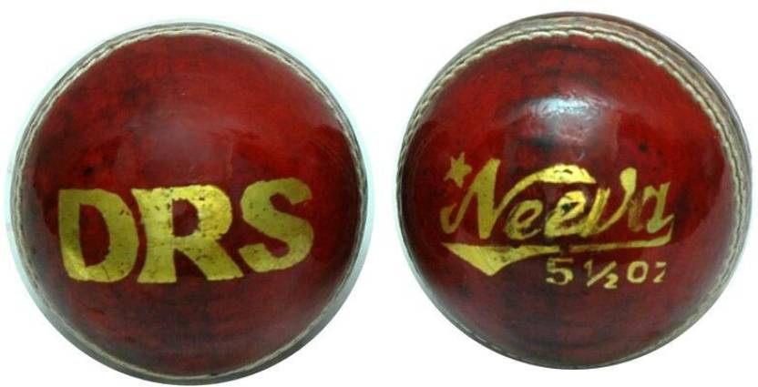 Neeva LB4C2PC Cricket Ball -   Size: 1
