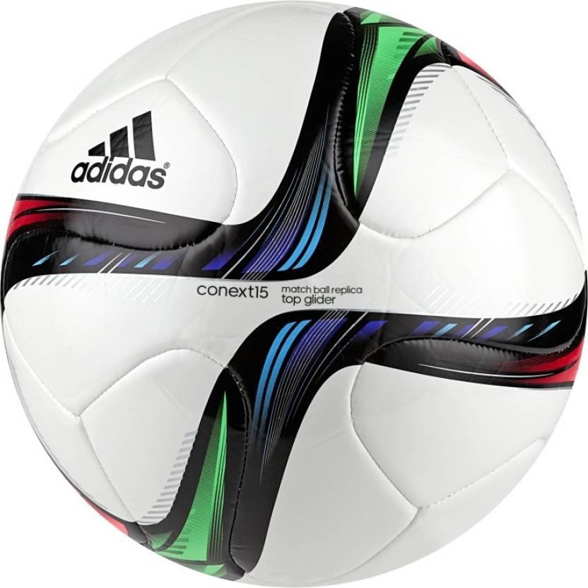 ADIDAS Top Glider Conext15 Football - Size  5 - Buy ADIDAS Top ... f25af1c837
