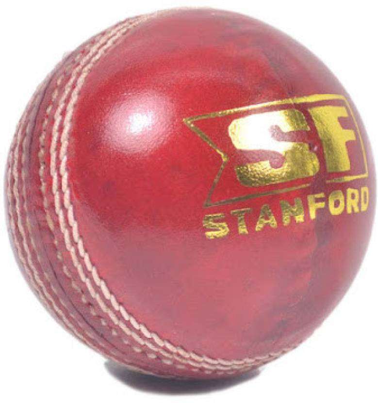 Stanford Swinger Cricket Ball -   Size: 5.1\2,  Diameter: 1.5 cm