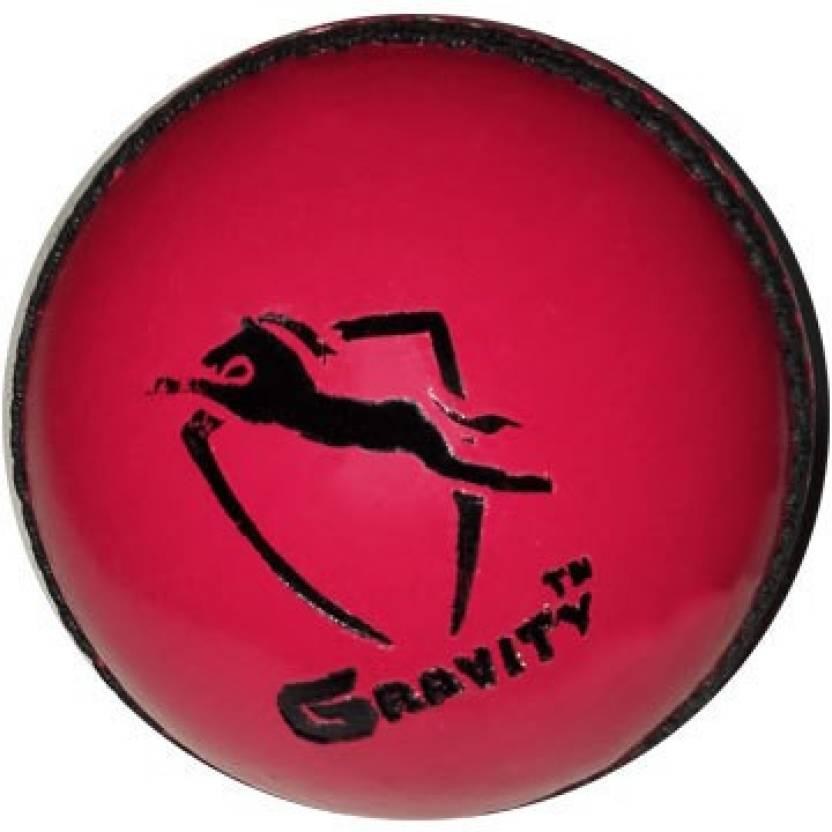 Gravity Amaze Cricket Ball -   Size: 5,  Diameter: 7 cm