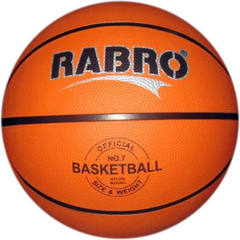 Rabro Trainer Basketball -   Size: 6,  Diameter: 22.5 cm