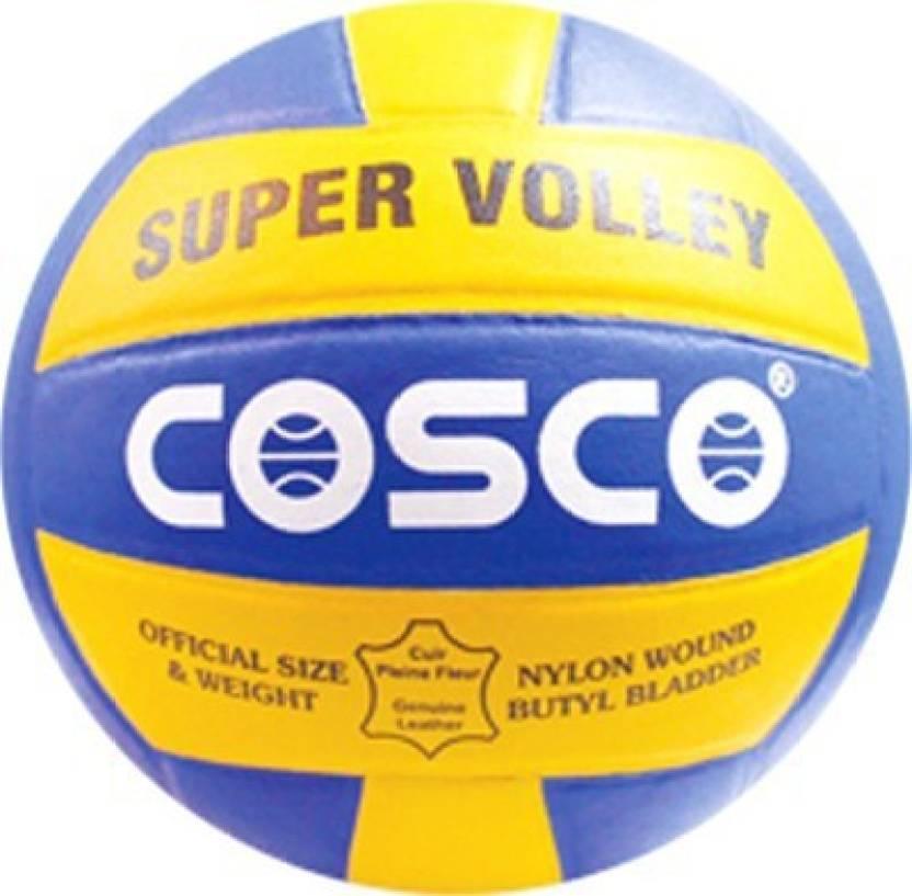 Cosco Super Volleyball -   Size: 4