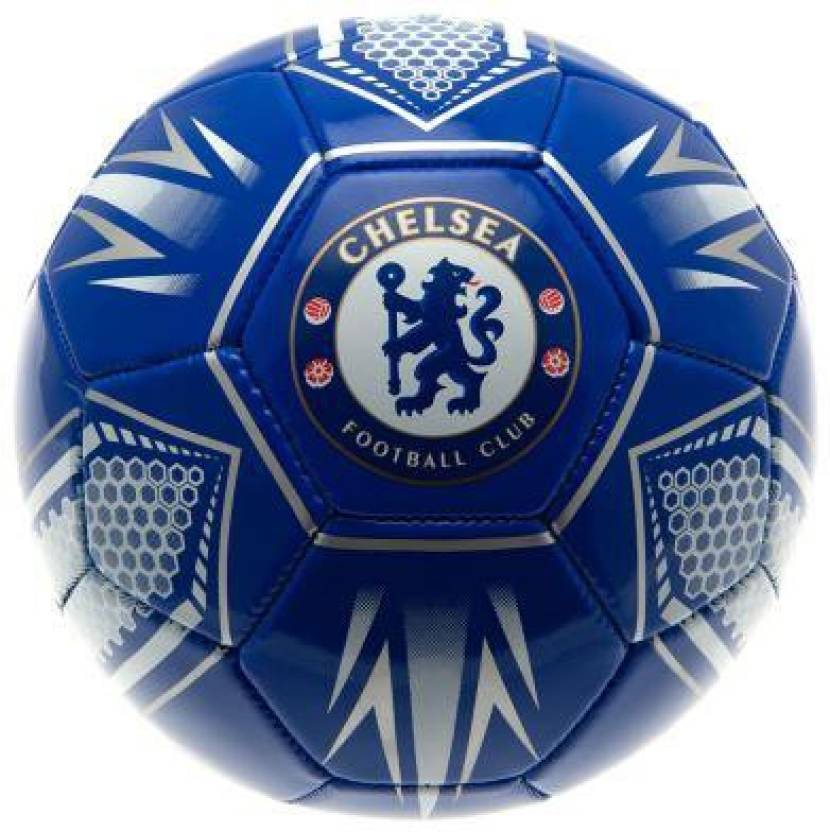 Chelsea F.C. Skill Ball HX Football -   Size: 1