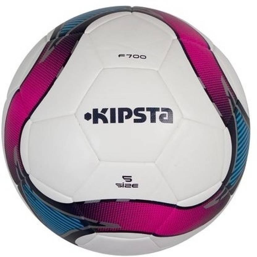 Kipsta F700 T5 Football -   Size: 5,  Diameter: 22 cm