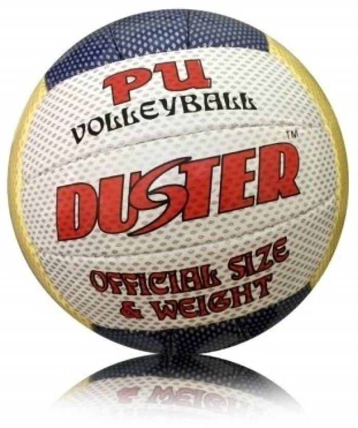 Duster Top Volleyball -   Size: 4