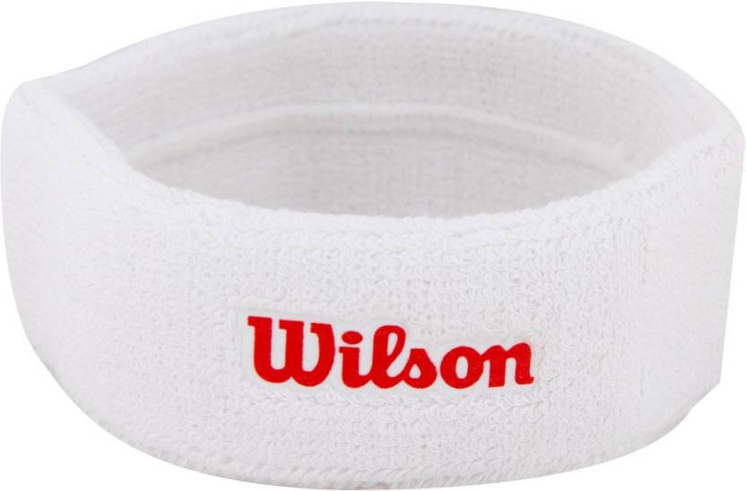 Wilson Headband - Buy Wilson Headband Online at Best Prices in India -  Tennis  6ee100c6702