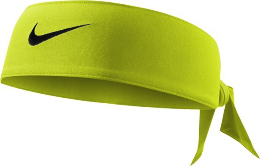 Nike Solid Headband - Buy Nike Solid Headband Online at Best Prices ... dcb5f0c079e