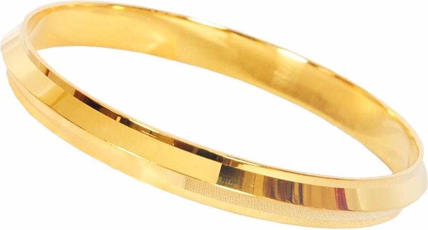 DSGT Bronze Gold Plated Kada