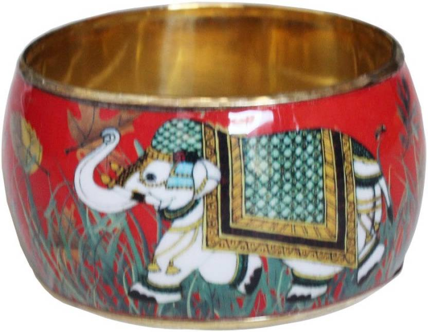 Gifts Handicrafts India Brass Kada Price In India Buy Gifts