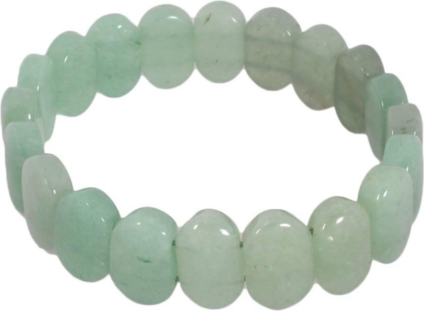 Magic Stone Jade Bracelet
