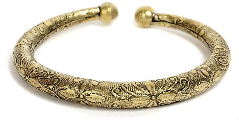 The Pari Brass Kada