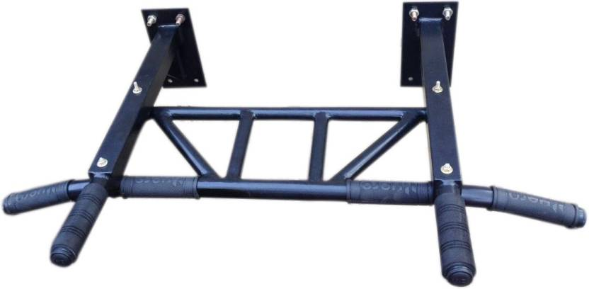 sme fitness wall mount multi grip pull up bar buy sme fitness wall