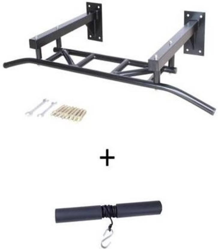 Home Gym Dynamics Multi Grip Heavy Duty Pull Up Bar Buy Home Gym