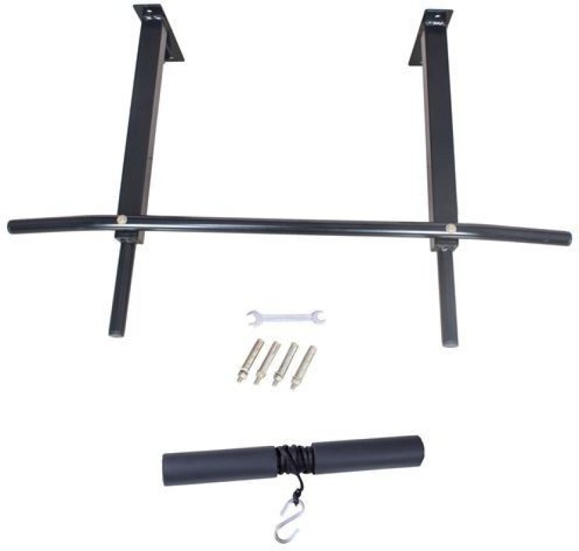 Home gym dynamics chin up bar with arm curl bar pull up bar buy