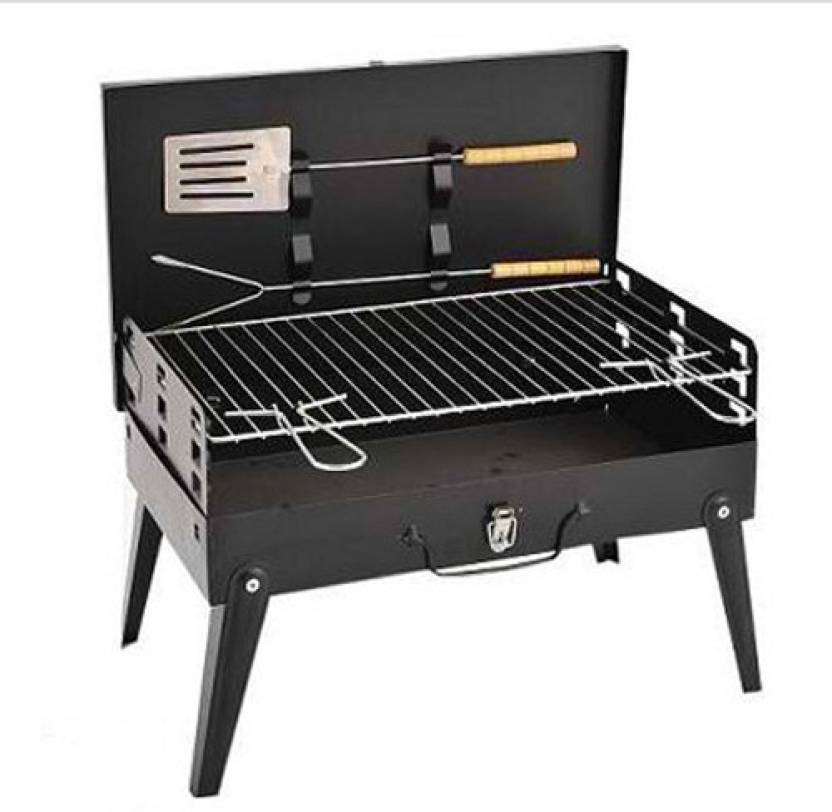 121736f70bd IBS Charcoal Grill Price in India - Buy IBS Charcoal Grill online at  Flipkart.com