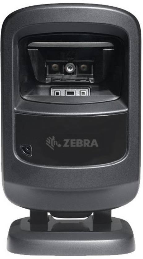 Zebra Symbol Ds9208 Omni Directional Barcode Scanner Price In India
