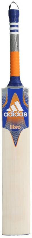Adidas LIBRO ALL-OUT English Willow Cricket  Bat