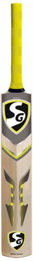 SG Cobra Xtreme English Willow Cricket  Bat
