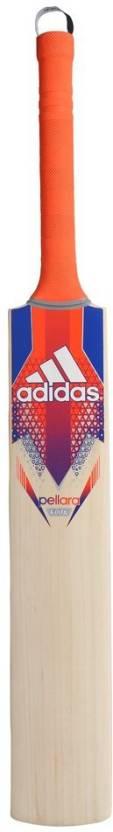 Upto 50% Off On Sports & Fitness Products By Flipkart   Adidas PELLARA ELITE Kashmir Willow Cricket Bat  (Short Handle, 1280 g) @ Rs.1,369