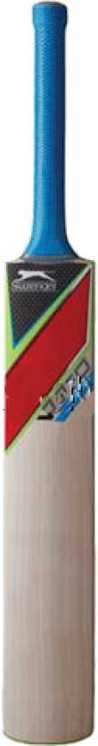 Slazenger V-360 Striker Kashmir Willow Cricket  Bat