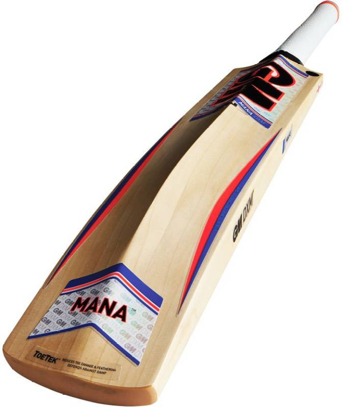 GM Mana 909 English Willow Cricket  Bat
