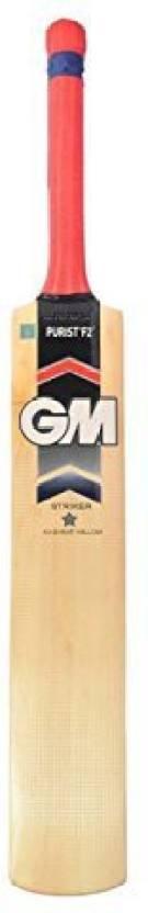 GM Team Sports Kashmir Willow Cricket  Bat