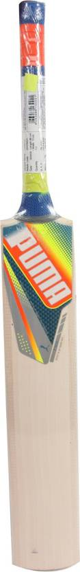 Puma Unisex- 89409401 Kashmir Willow Cricket  Bat
